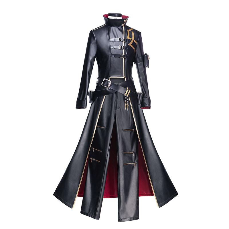 Fate/stay night ギルガメッシュ コスプレ衣装 礼装 Gilgamesh