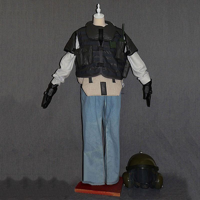レインボーシックス シージ Tom Clancy`s Rainbow Six Siege ブリッツ BLITZ コスプレ衣装