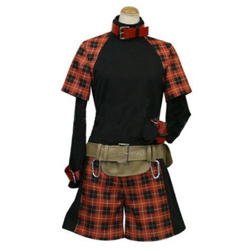 咎狗の血 リン コスプレ衣装