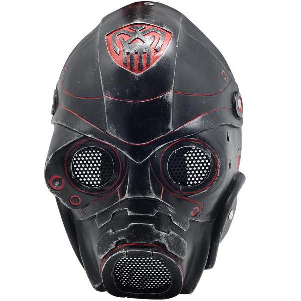 コスプレマスク 防毒マスク 『バイオハザード』