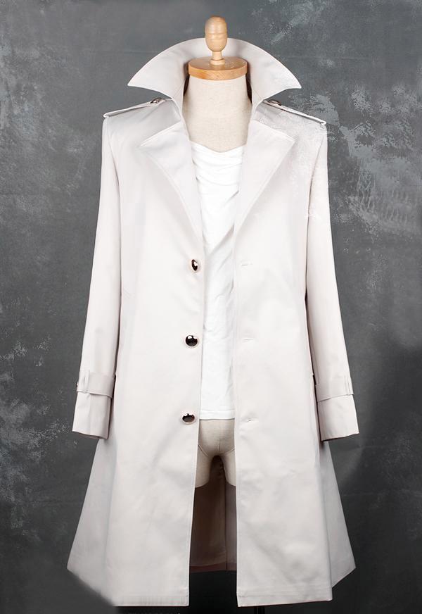 PSYCHO-PASS サイコパス 槙島聖護(まきしま しょうご) ダスターコート コスプレ衣装