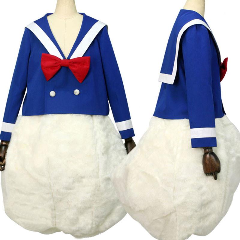 ディズニー Disney Donald Duck コスプレ衣装 人形衣装 ドナルドダック