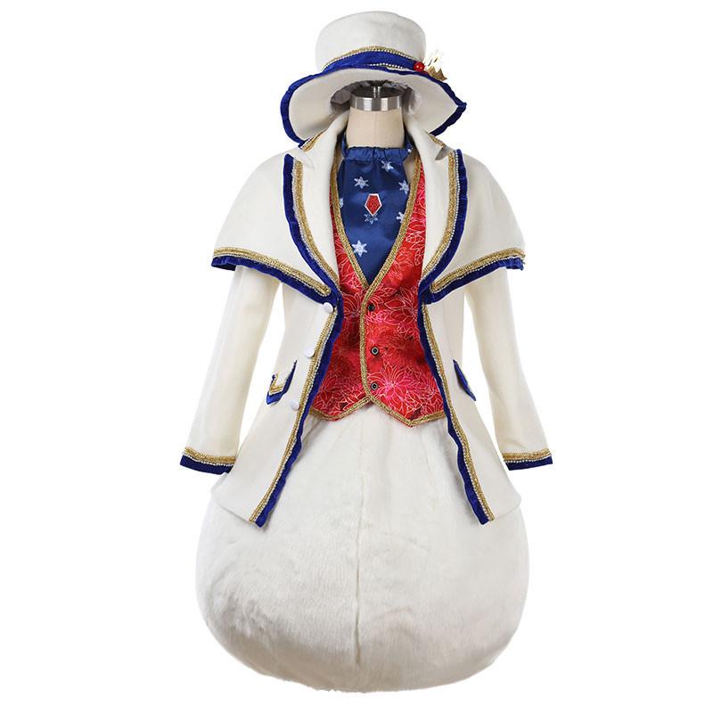 東京ディズニー Disney ハロウィン ミッキー コート 白ラシャ 仮装 コスチューム