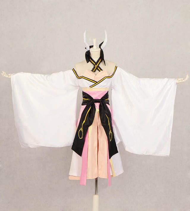 デート?ア?ライブ DATE A LIVE 五河 琴里(いつか ことり) コスプレ衣装 妖精服 コスチューム変装