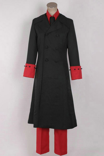 Axis Powers  ヘタリア APH  デンマーク コスプレ衣装 コスチューム