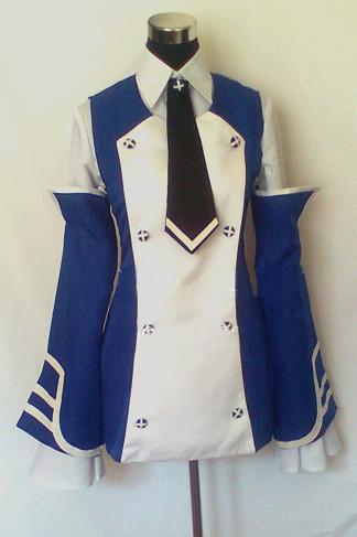Pandora Hearts(パンドラハーツ)エコーコスプレ衣装