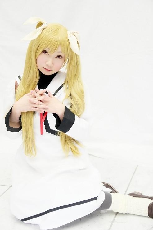 Cosplay魔法少女リリカルなのは 聖祥小学校制服コスプレ衣装