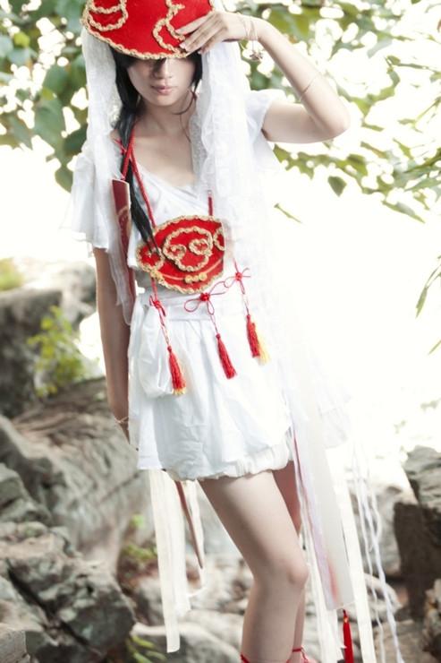 艶漢 吉原詩郎(よしわら しろう) 鯉傘付き コスプレ衣装 艷漢