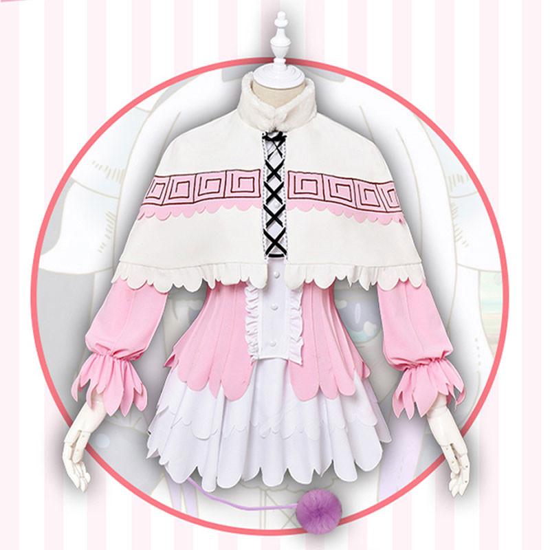 小林さんちのメイドラゴン メイド服 カンナカムイ カンナメイド服