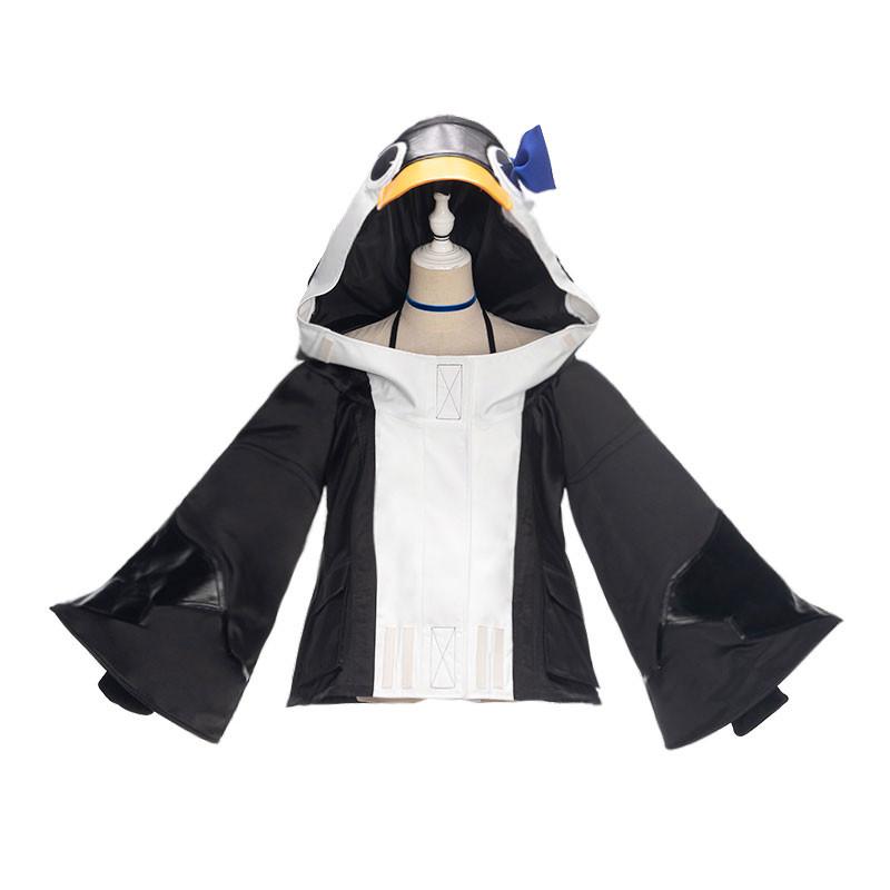 フェイト/グランドオーダー   Fate/Grand Order  メルトリリス  黒 ビギニ コスプレ衣装  ペンギン