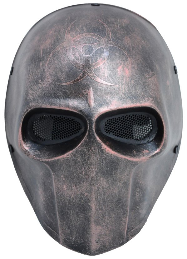コスプレマスク 『バイオハザード』 マスク メンズマスク