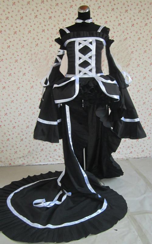 Chobitsちょびっツ ちぃ ドレス コスプレ衣装