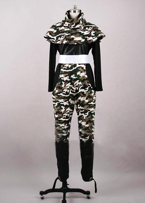 戦国BASARA(戦国バサラ) 猿飛佐助(さるとび さすけ) コスプレ衣装