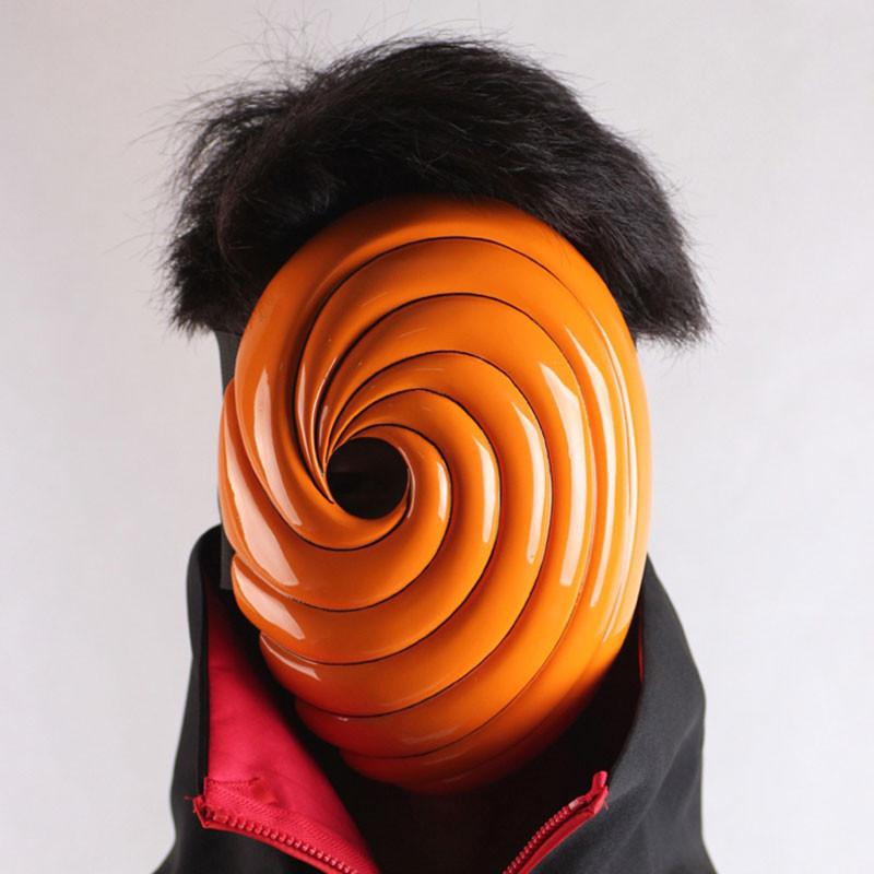 ナルト うちはオビト マスク