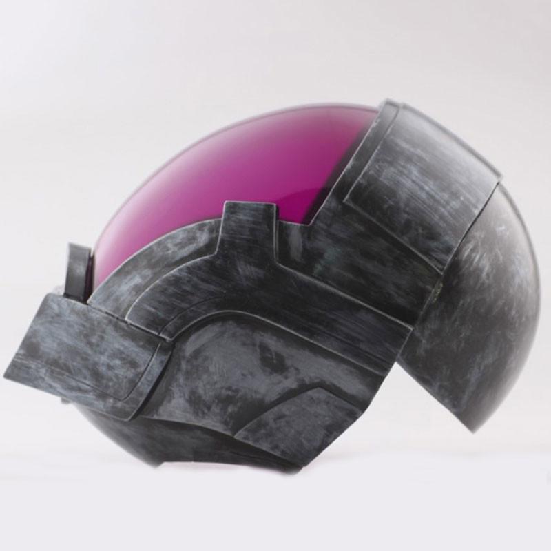 マスエフェクト タリゾラ ヘルメット コスプレ道具