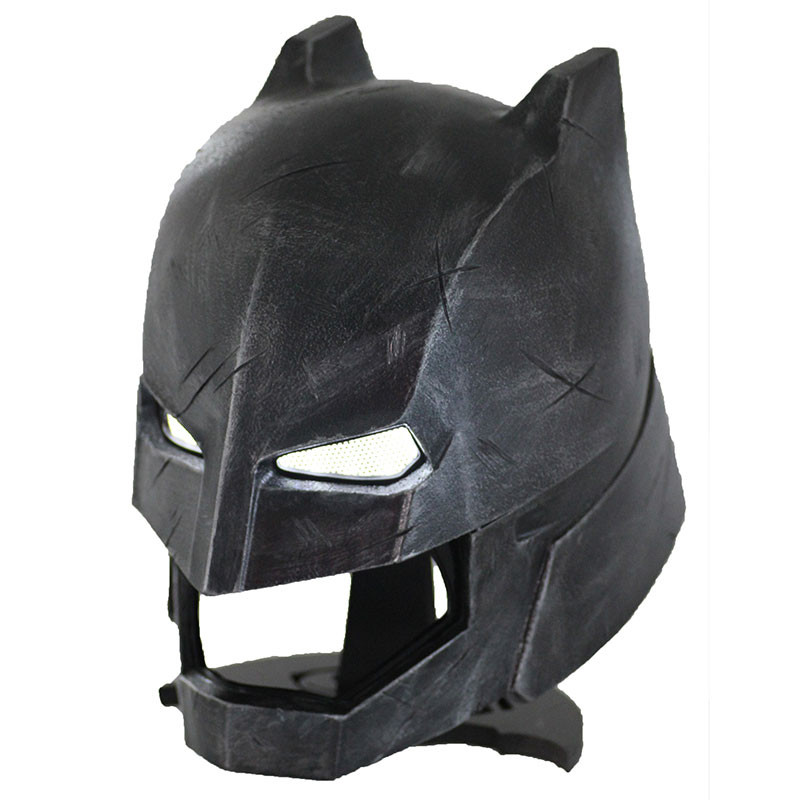 DCバットマン ヘルメット コスプレ道具