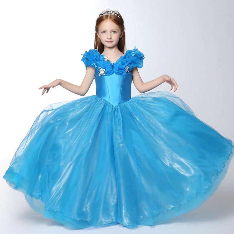 ディズニー Disney シンデレラ Cinderella プリンセス ハロウィン 青色
