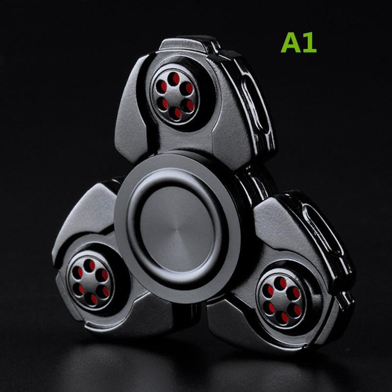 全世界大人気 人気の指遊び  指スピナー  ストレス解消 EDCおもちゃ 大人も子供も適用 ハンドスピナー