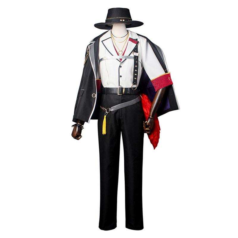 あんスタ!Crazy:B 迷宮結ぶアリアドネの糸 コスプレ衣装