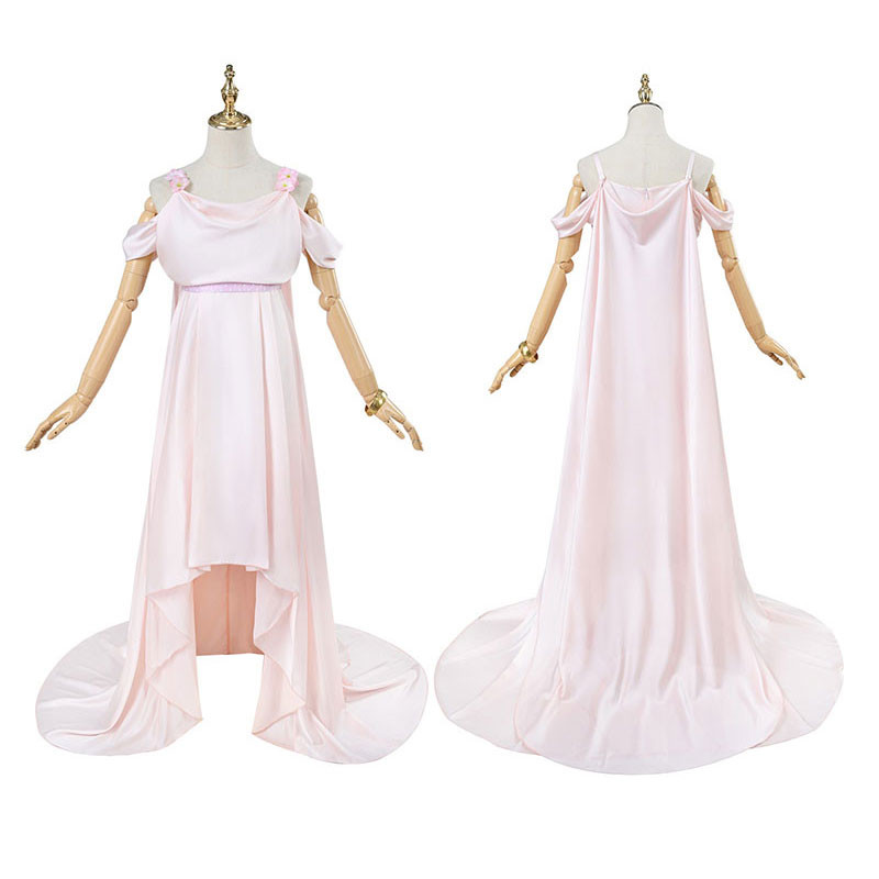 FateHF 完結御礼 イリヤスフィール 礼装 イリヤ ドレス