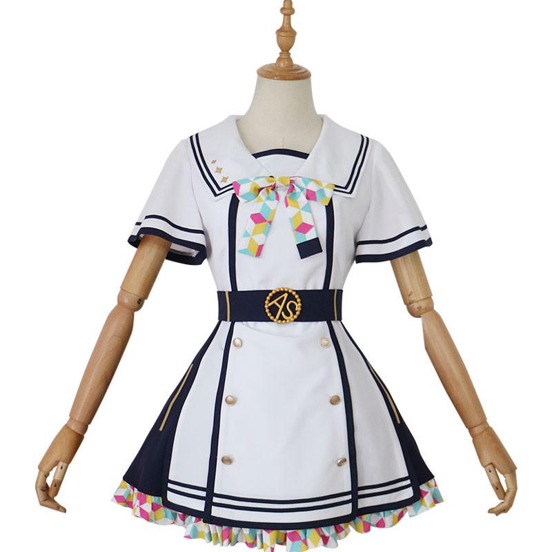 LoveLive! スクフェスシリーズ感謝祭2020~ONLINE~開会式 コスプレ衣装