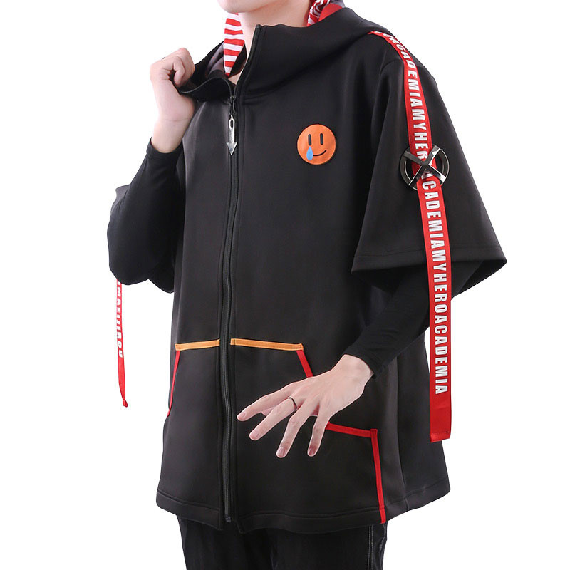 【予約商品】僕のヒーローアカデミア 切島鋭児郎 コスプレ衣装 日常可能