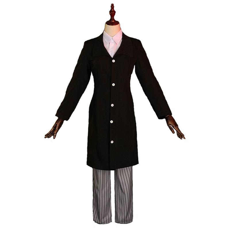 鬼滅の刃 魘夢 コスプレ衣装 下弦の壱 洋装