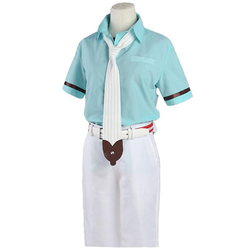 地縛少年花子くん 源光 コスプレ衣装 制服風 学園服
