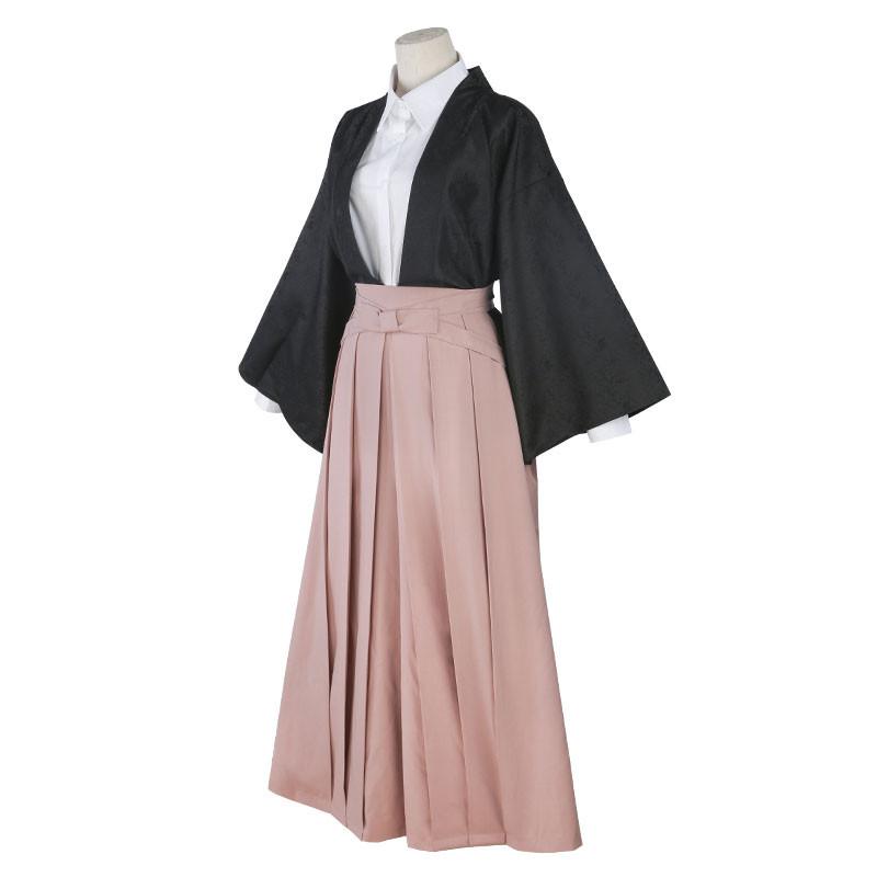 地縛少年花子くん 柚木つかさ 和服 袴 コスプレ衣装