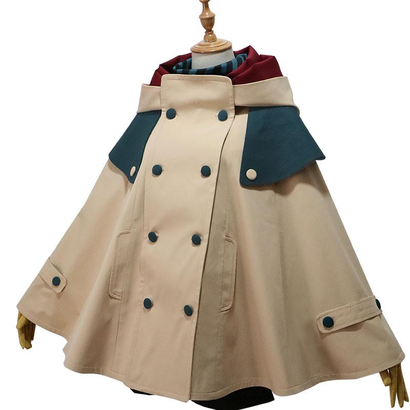 ID:INVADED 本堂町小春 コスチューム こはる コスチューム衣装