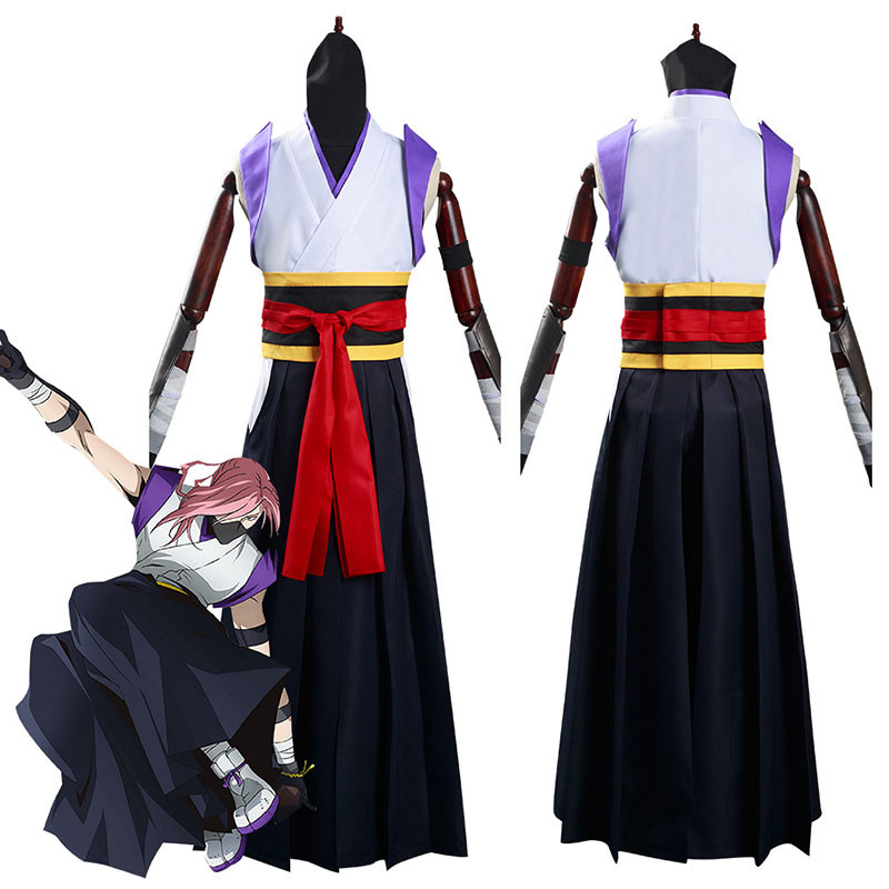 SK8エスケーエイト 桜屋敷 薫 コスプレ衣装