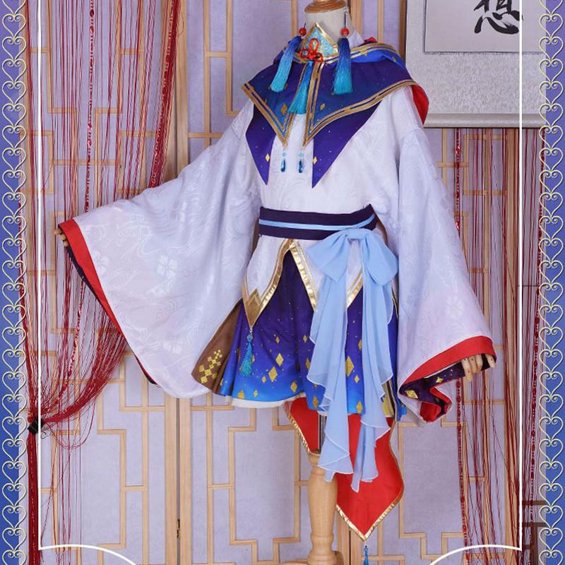 夢王国と眠れる100人の王子様 タ 月覚醒 コスプレ衣装
