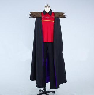 はたらく魔王さま 真奥貞夫(まおう さだお) アルバイト服 コスプレ衣装