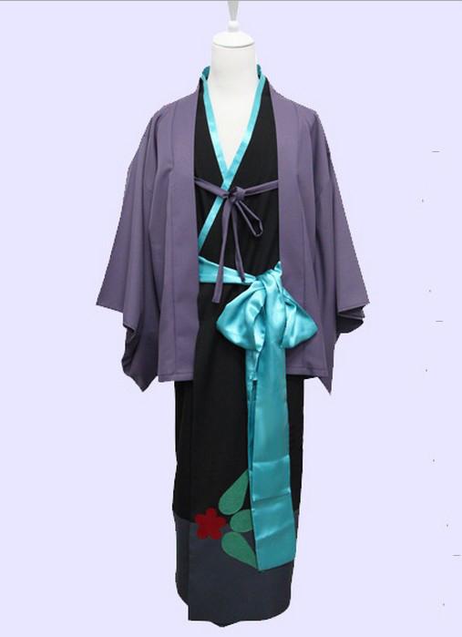 妖狐×僕SS 青鬼院蜻蛉 先祖帰り コスプレ衣装 送料無料