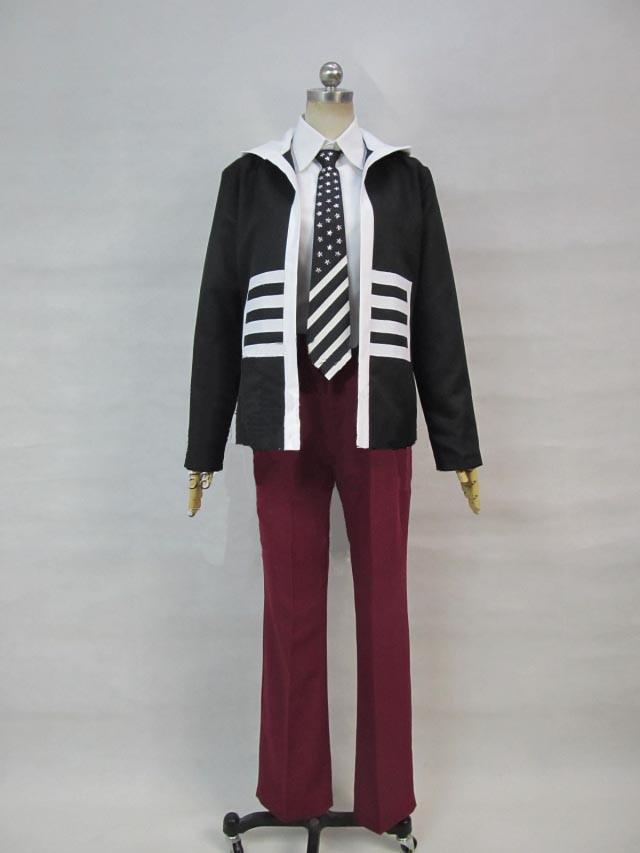 うたの☆プリンスさまっ? 四ノ宮 那月 制服 コスプレ衣装