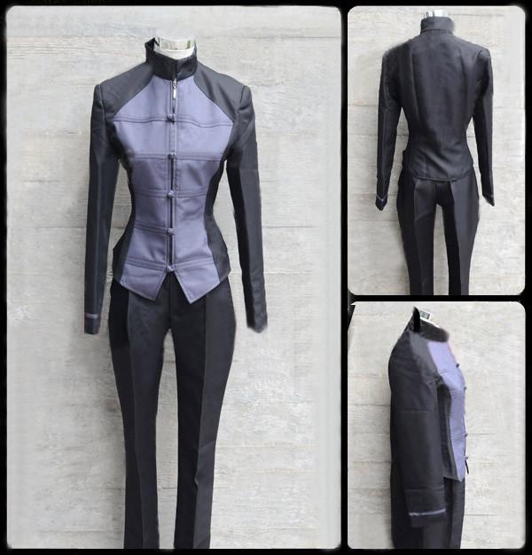 Fate/Zero 久宇 舞弥(ひさう まいや) コスプレ衣装