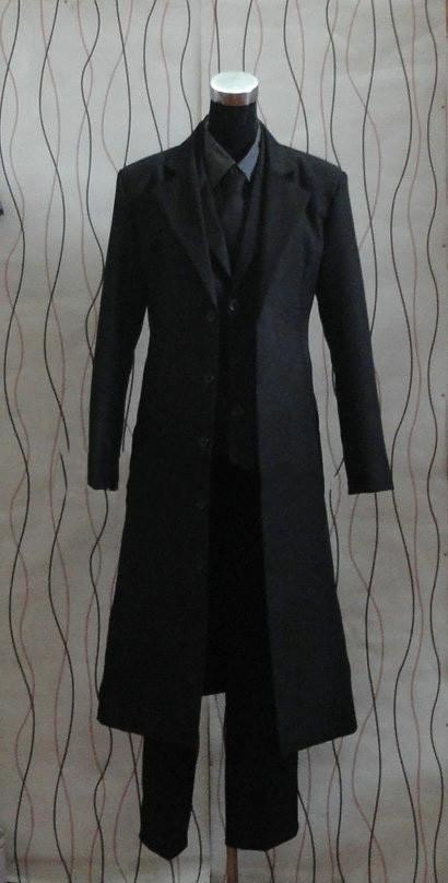 Fate/Zero 衛宮切嗣 (えみやきりつぐ) コスプレ衣装
